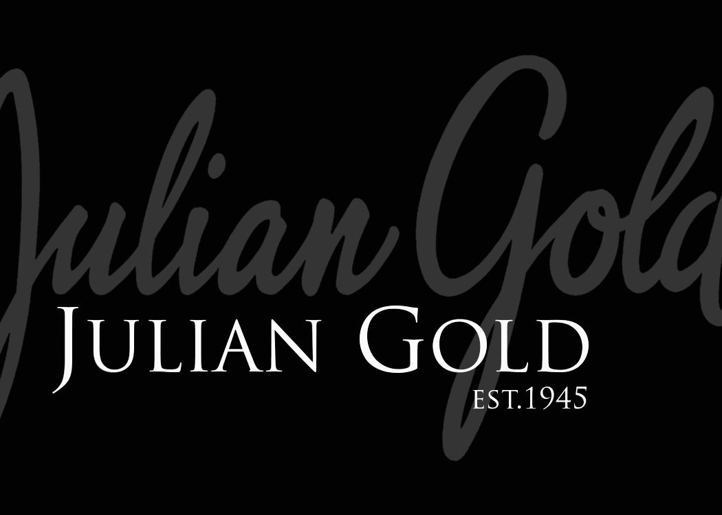 Julian Gold Gift Card