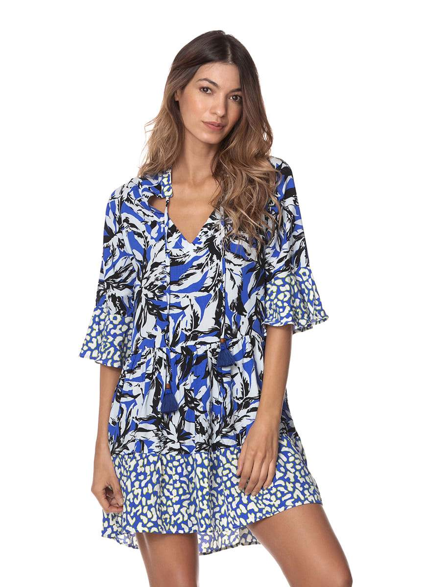 Tiger Eyes Dreamer Tunic