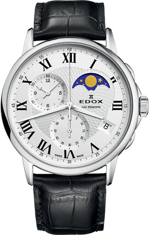 Men's watch Edox 01651 3 AR