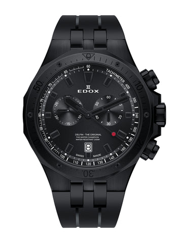 Men's watch Edox 10109 37NCA NINO