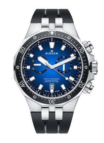 Men's watch Edox 10109 3CA BUIN