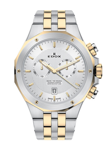 Men's watch Edox 10110 357JM AID