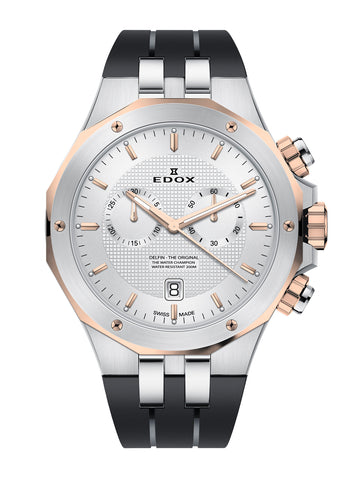 Men's watch Edox 10110 357RCA AIR