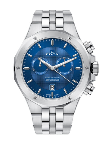 Men's watch Edox 10110 3M BUIN