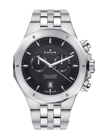Men's watch Edox 10110 3M NIN