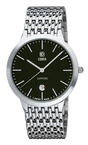 Cover Men's Watch CO123.01