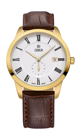 Cover Men's Watch CO194.10