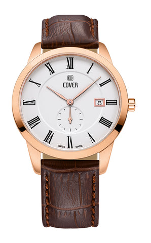 Cover Men's Watch CO194.11