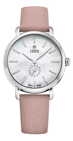 Cover Lady's Watch CO199.08