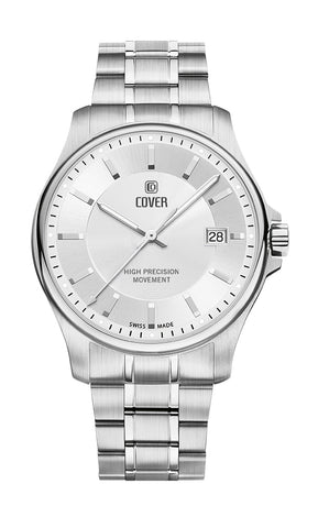 Cover Men's Watch CO200.02