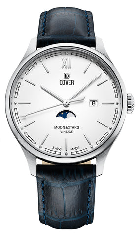 Cover Men's Watch CO202.01