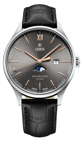 Cover Men's Watch CO202.04