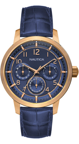 Men's watch Nautica NAD15523G