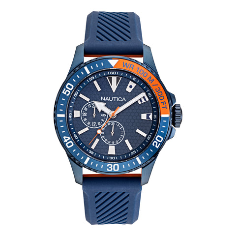 Men's watch Nautica NAPFRB924