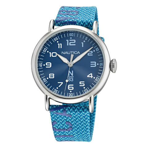 Men's watch Nautica NAPLSF016
