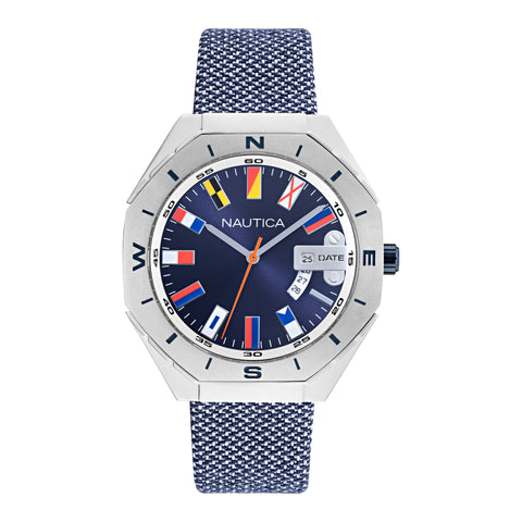 Men's watch Nautica NAPLSS002