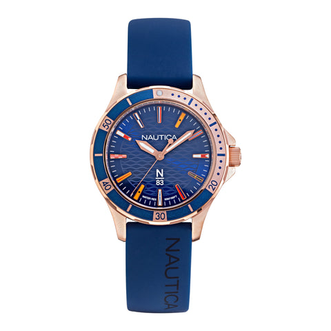 Men's watch Nautica NAPMHS001