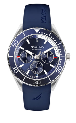 Men's watch Nautica NAPNAI801