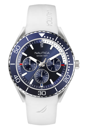 Men's watch Nautica NAPNAI802