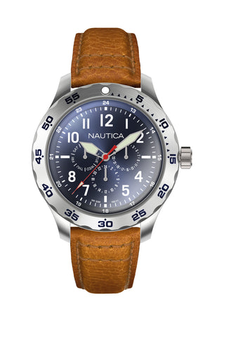 Men's watch Nautica NAPNCI803