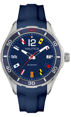 Men's watch Nautica NAPNSI802