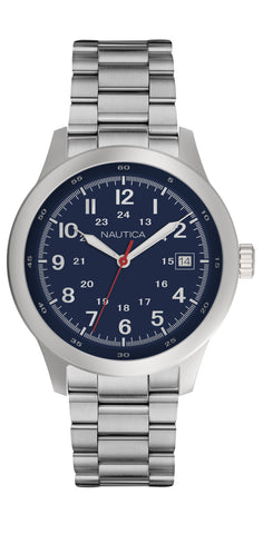Men's watch Nautica NAPNTI805