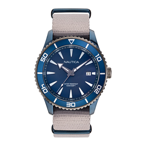 Men's watch Nautica NAPPBF908
