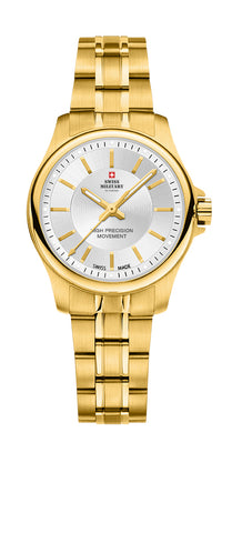 Swiss Military by Chrono Lady's Watch SM30201.09