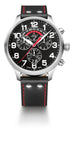 Swiss Military by Chrono Men's Watch SM34038.01