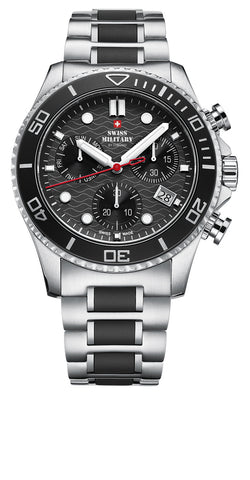 Swiss Military by Chrono Men's Watch SM34051.01