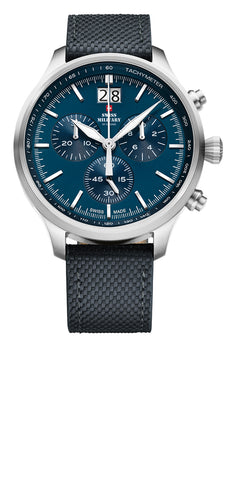 Swiss Military by Chrono Men's Watch SM34064.03