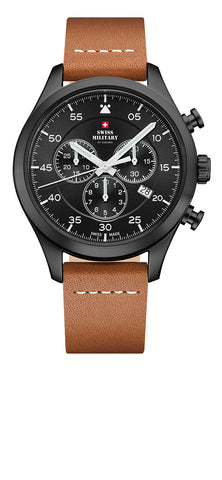 Swiss Military by Chrono Men's Watch SM34076.08