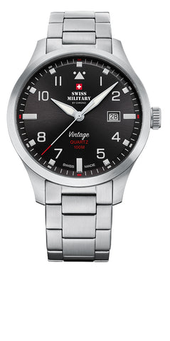 Swiss Military by Chrono Men's Watch SM34078.01