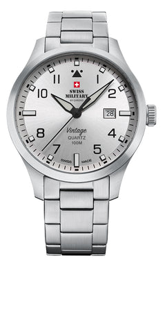 Swiss Military by Chrono Men's Watch SM34078.02