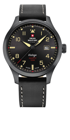 Swiss Military by Chrono Men's Watch SM34078.08