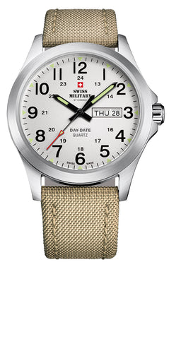 Swiss Military by Chrono Men's Watch SMP36040.06