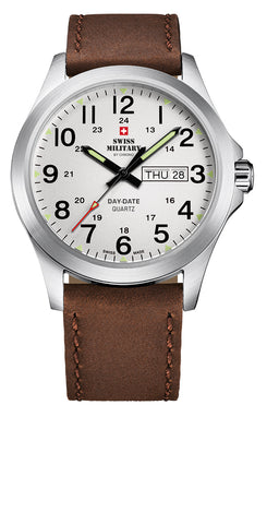 Swiss Military by Chrono Men's Watch SMP36040.16