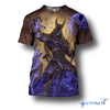 tshirt abyss of anubis