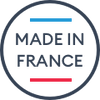 Marque française - Made in France