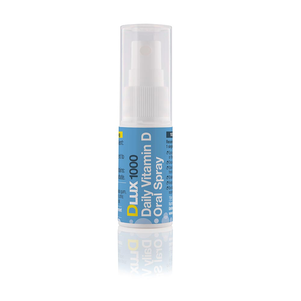 BetterYou Oral Vitamin D Spray