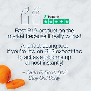 BetterYou Oral Vitamin B12 Review