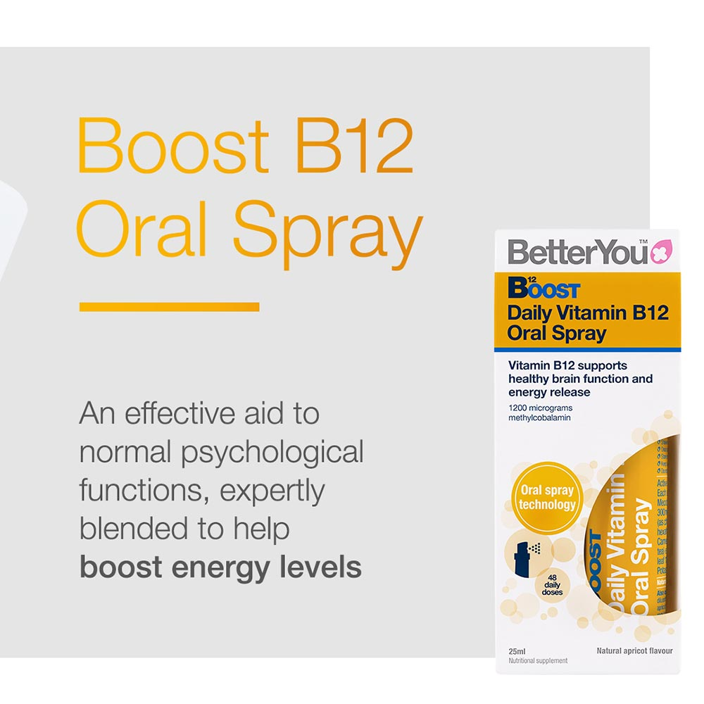 Load image into Gallery viewer, Boost B12 Oral Spray