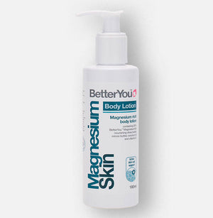 Magnesium Body Lotion 180ml