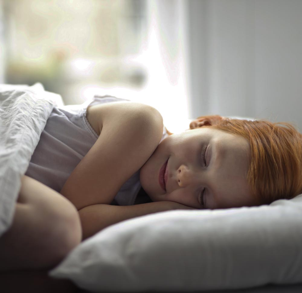 Load image into Gallery viewer, Child Sleeping