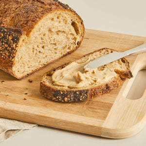 Load image into Gallery viewer, Maple butter on bread - Maple Products | Bretelles