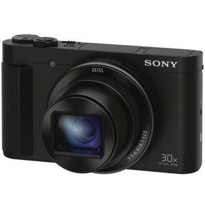 Sony Digital Camera DSCHX90 Black