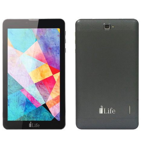 iLife Tablet 4700 Quad Core 1.3Ghz 1GB RAM 16GB Memory 4G 7