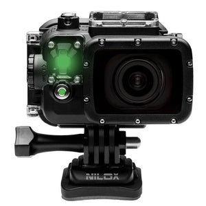 Nilox Action Camera F60 EVO