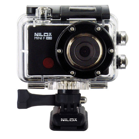 Nilox Action Camera MINI F WIFI