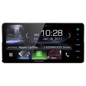 "Kenwood Car DVD 7"" Wi-Fi Android DDX 917WSM"